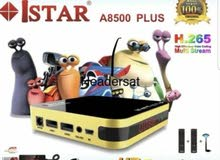 جهاز رسيفر I star iptv