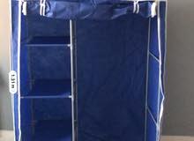 Portable Wardrobe (PRICE REDUCED)