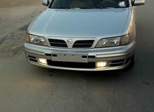 Used Nissan Maxima for sale in Al-Khums