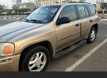 Available for sale! 1 - 9,999 km mileage GMC Envoy 2007