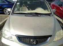 Honda City Car For Sale Model 2008 Fully Automatic