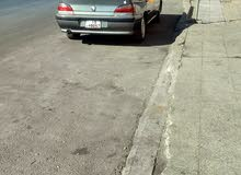 60,000 - 69,999 km Peugeot 406 1999 for sale