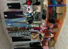 متجر نسائي للبيع  Ladies shop for sale