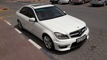 2011 Mercedes C300 full options kit new shape 2015