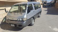 Hyundai H100 car for sale 2001 in Amman city