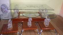 طبلات زجاجية