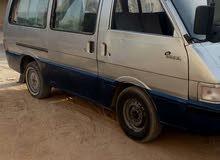 For sale Kia Besta car in Basra