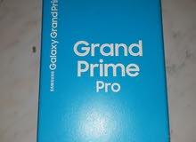 Grand prime pro