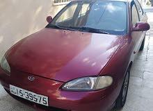 Used Hyundai Avante for sale in Salt