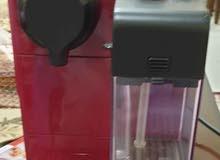 ماكينة قهوة نيسبرسو توش