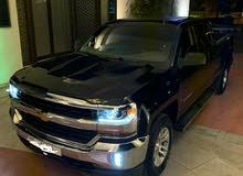 Chevrolet Selverado LT 2018 Urgent Sale