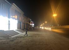 محلين للايجار خميس مشيط امام القاعدة الجوية