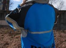 جاكيت بوما جديد المقاس ميديم - New Puma Jacket Size M