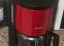 مكينة صناعه القهوة اسبريسو