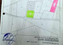 اراضي مميزة في منطقة اللبن، تصلح للسكن وللمزارع الخاصة، من المالك مباشرة