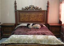 غرفة نوم كبيرة للبيع.. King size bedroom for sale