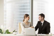 موظفين سيلز ( لتنفيذ مبيعات وعروض علي المواقع الالكترونية )
