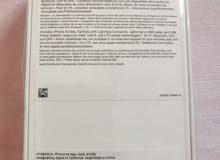 تليفون ايفون اكس ماكس 512 جي بي جديد ضمان لم يستعمل مازال في الغلاف الأصلي
