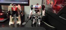 Transformers G1 Series