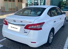 Nissan sentra 2015 model Gcc Full option