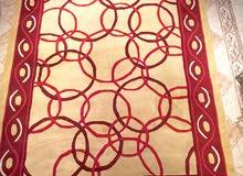 Large 100% Wool Carpet  سجادة صوف % 100 (240cmx300cm)