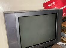 تلفزيون سوني مستعمل  للبيع