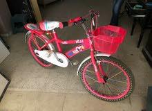دراجة للأطفال
