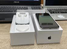 iPhone X 256GB Silver