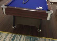 BILLIARD TABLE SALE