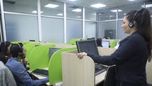 مدير مركز اتصالات (call center) بالمغرب ابحت عن عقد بالامارات