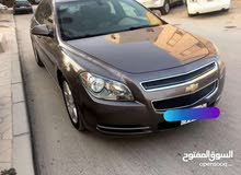 FAMILY USED MALIBU 2011 CAR FOR SALE