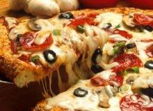 سطاه بيتزا