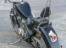 Honda steed 400cc