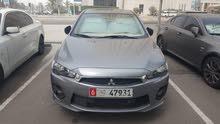 Mitsubishi Lancer 2017 For Sale