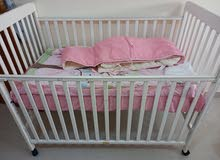 baby bed from junior's