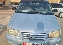 هيونداي تراجيت 2007
