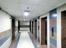 Two bedroom Apartment for rent close to Sahara Mall Sharjah for 32k