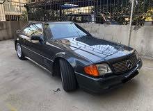 Mercedes SL 300 129