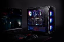 كيس كمبيوتر Pc Case XPG