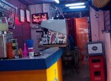 اصل تجاري كافتريا للبيع في تونس العاصمة باب الفلة