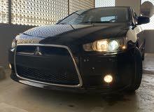 Lancer GT
