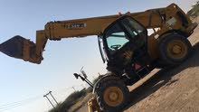 Request to rent boom loader monthly in Burimi