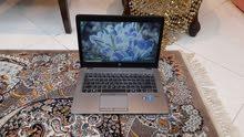 Hp business laptop i5 5th gen