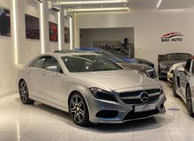 Mercedes CLS400 for sale