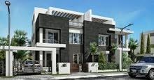 ## RK --للبيع قطعه ارض سكنيه استثمارى بالحليو تانى قطعه من شارع الزبير مباشره