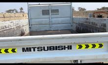 ميتسوبيشي نكال (قلابة) 2015 للبيع
