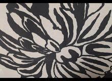 Wall art - flower