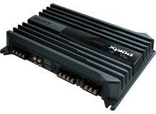 للبيع جيئم سوني 1000 sony amplifer 1000