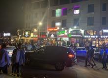 مجمع الداوود مطعم شاورما وسناكات وكوكتيل
