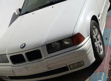0 km mileage BMW 325 for sale